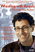 Image of Wrestling with Angels: Playwright Tony Kushner
