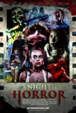 A Night of Horror Volume 1(2015)