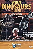 When Dinosaurs Ruled (1999) Poster