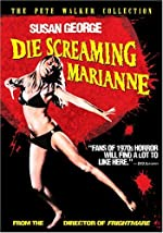 Die Screaming Marianne(1971)