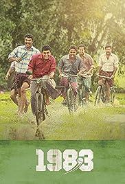 1983(2014) Poster - Movie Forum, Cast, Reviews
