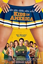Kids in America (2005) Poster - Movie Forum, Cast, Reviews