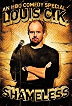 Primary image for Louis C.K.: Shameless