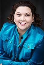Ingrid Sanai Buron's primary photo