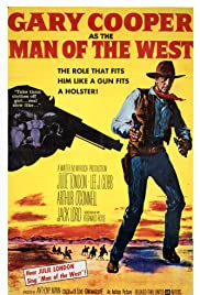 Man of the West (1958) Poster - Movie Forum, Cast, Reviews