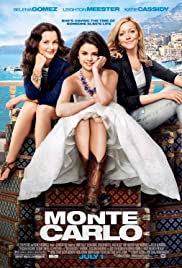 Monte Carlo (2011) Poster - Movie Forum, Cast, Reviews