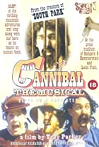 Image of Cannibal! The Musical