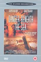 Image of Danger Beneath the Sea