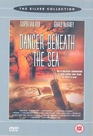 Danger Beneath the Sea Poster