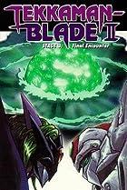 Image of Tekkaman Blade II