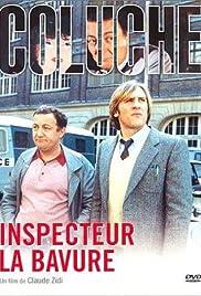 Inspector Blunder Poster