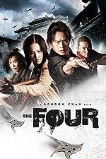 The Four(2012)