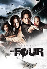 The Four (Hindi)