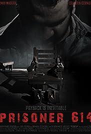 Prisoner 614 Poster