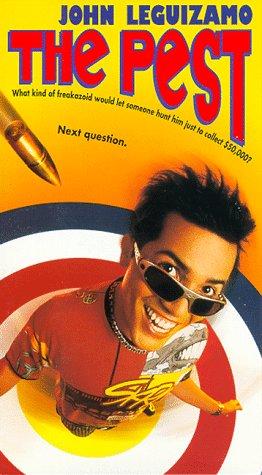 John Leguizamo: The Pest (1997)