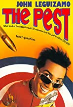 John Leguizamo: The Pest