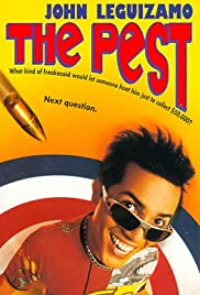 The Pest Poster