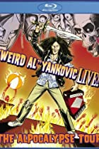Image of 'Weird Al' Yankovic Live!: The Alpocalypse Tour