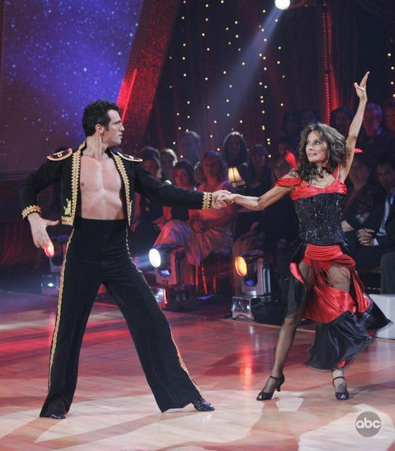 Susan Lucci in Dancing with the Stars (2005)