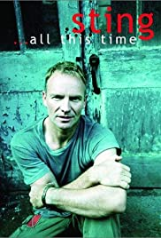 Sting ...All This Time Poster