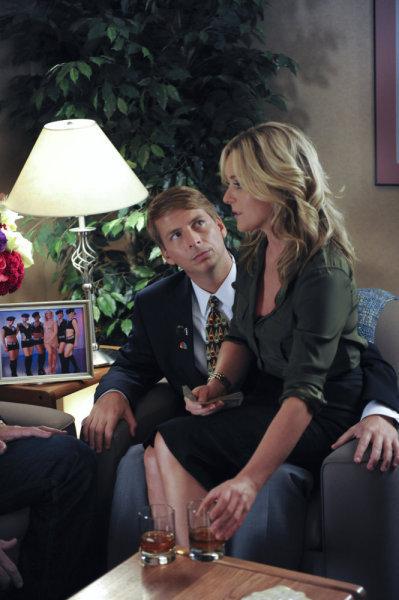 30 Rock: Reaganing | Season 5 | Episode 5