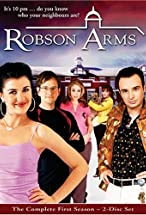 Primary image for Robson Arms