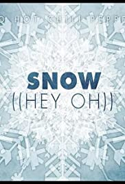 Making of Red Hot Chili Peppers' 'Snow (Hey Oh)' Poster