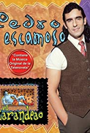Pedro el escamoso Poster - TV Show Forum, Cast, Reviews