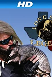 Lone Star Legend Poster