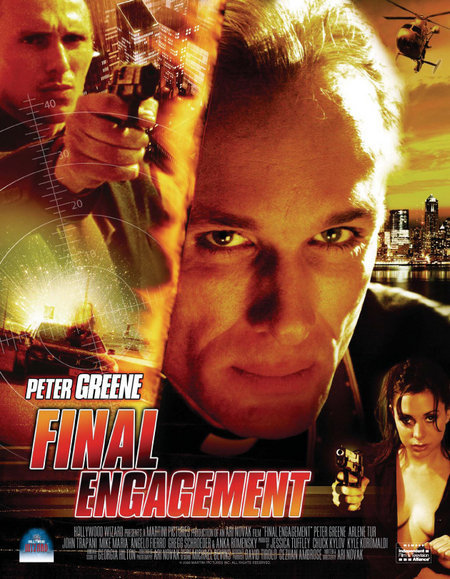 image Final Engagement (2007) (V) Watch Full Movie Free Online