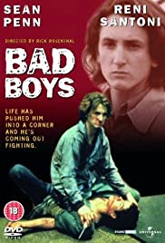 Bad Boys (1983) Poster - Movie Forum, Cast, Reviews