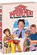Image of Home Improvement: A Frozen Moment