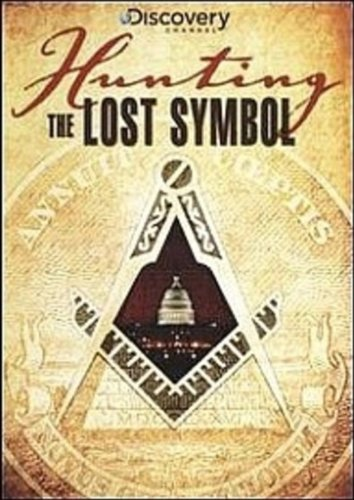 image Hunting the Lost Symbol (2009) (TV) Watch Full Movie Free Online