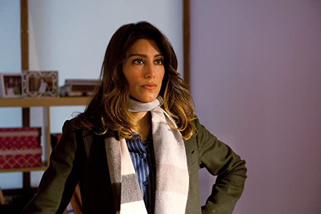 Jennifer Esposito in Blue Bloods (2010)