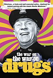 The War on the War on Drugs Poster