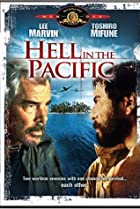 Image of Hell in the Pacific