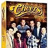 Kirstie Alley, Woody Harrelson, Ted Danson, Kelsey Grammer, Bebe Neuwirth, John Ratzenberger, George Wendt, and Rhea Perlman in Cheers (1982)