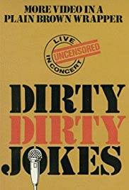 Dirty Dirty Jokes Poster