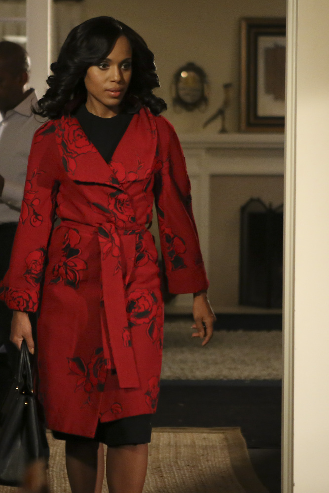Scandal: It's Hard Out Here for a General | Season 5 | Episode 10