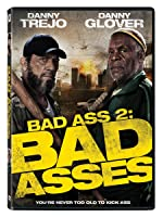 Bad Ass 2: Bad Asses(2014)