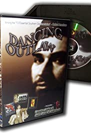 Dancing Outlaw Poster