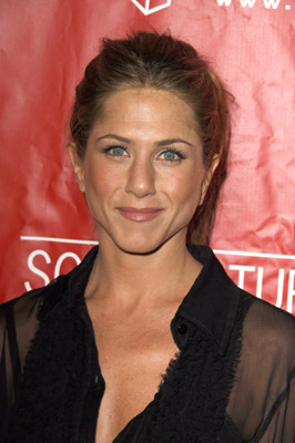 Jennifer Aniston at Friends with Money (2006)