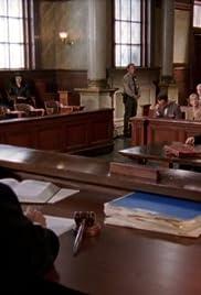 Mr. Monk Gets Jury Duty Poster
