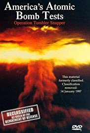 America's Atomic Bomb Tests: Operation Hardtack Poster