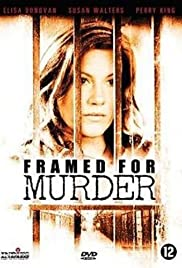 Framed for Murder Poster
