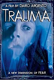 Trauma (1993) Poster - Movie Forum, Cast, Reviews