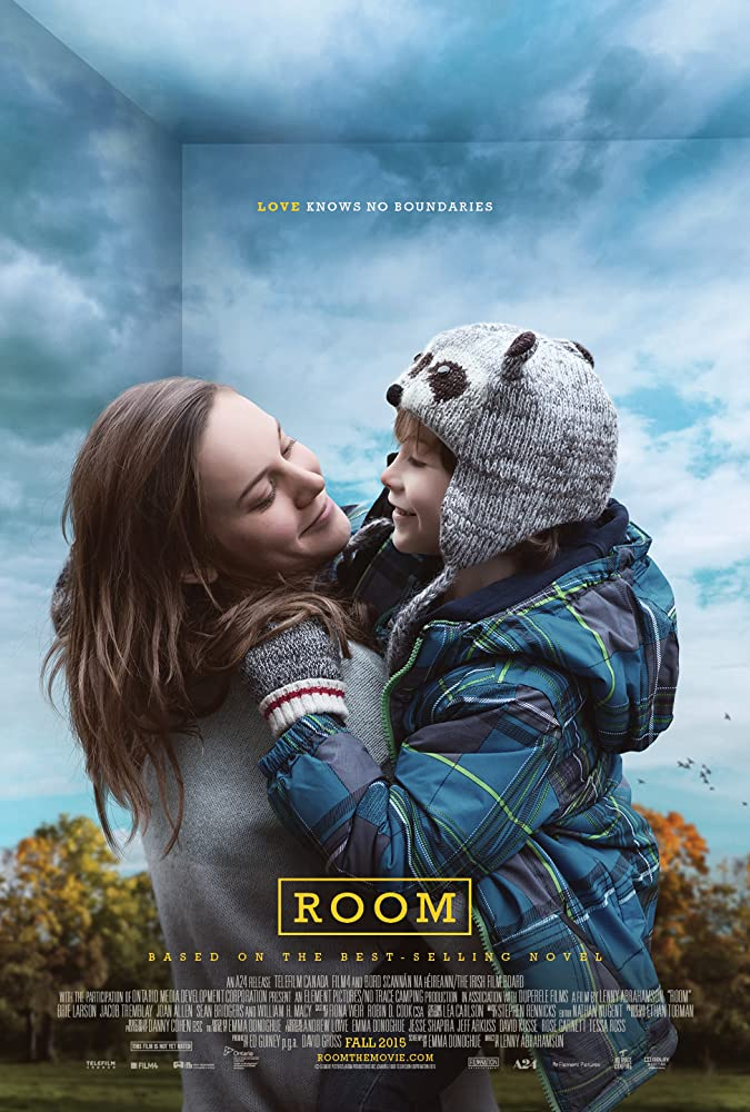 Room 2015 1080p HEVC BluRay x265 400MB