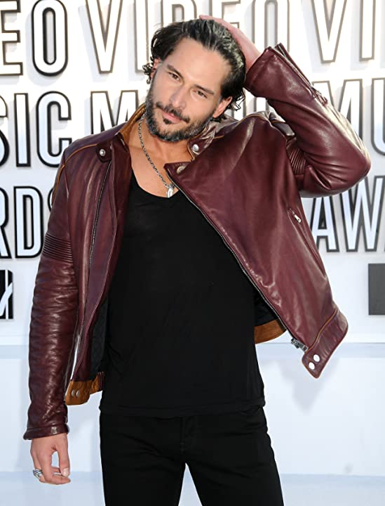 Joe Manganiello in MTV Video Music Awards 2010 (2010)