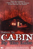 Image of Return to Cabin by the Lake