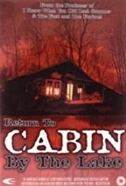 Return to Cabin by the Lake Poster